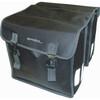 Basil Mara Doppeltasche XL schwarz